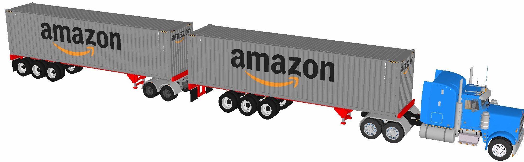 Amazon Hegemony